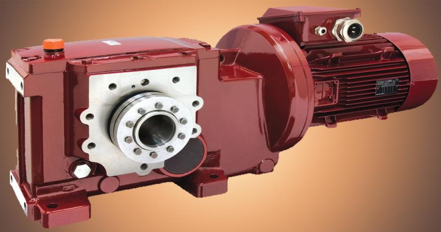 Redüktör Motor Akupleleri